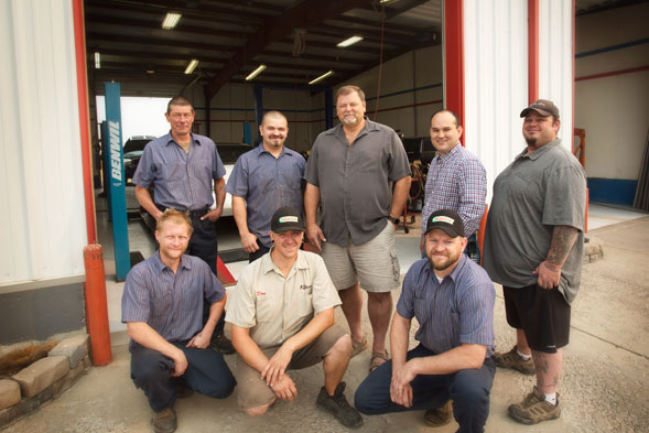 K-O Auto Inc | Auto Repair & Service in Ronan, MT